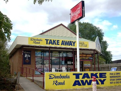 BUSINESS FOR SALE - TURNOVER $7,000 + per week - TAKEAWAY FOOD/ MILKBAR Picture