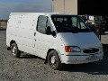 BUSINESS FOR SALE - COURIER Picture