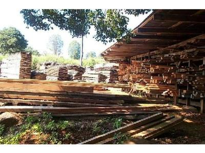 TABLELANDS SAWMILL Picture
