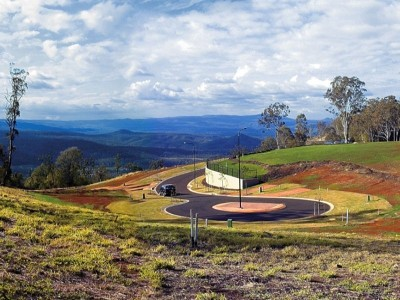 PANORAMA ESTATE - The Most Stunning Range Views in Toowoomba - Skye Court, off Prince Henry Drive, Prince Henry Heights Picture