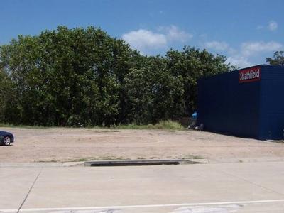 Development Site Picture
