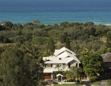 'Dolphins' Byron Bay offer Residential