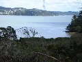 WOW! ACREAGE AND A WATER VIEW TOO! RUSSELL - BAY OF ISLANDS. Picture