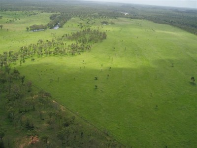 Bolwarra - 383,005 Acres Picture